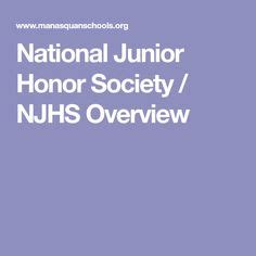 Honor Society and National Junior Honor Essay - 1167 Words